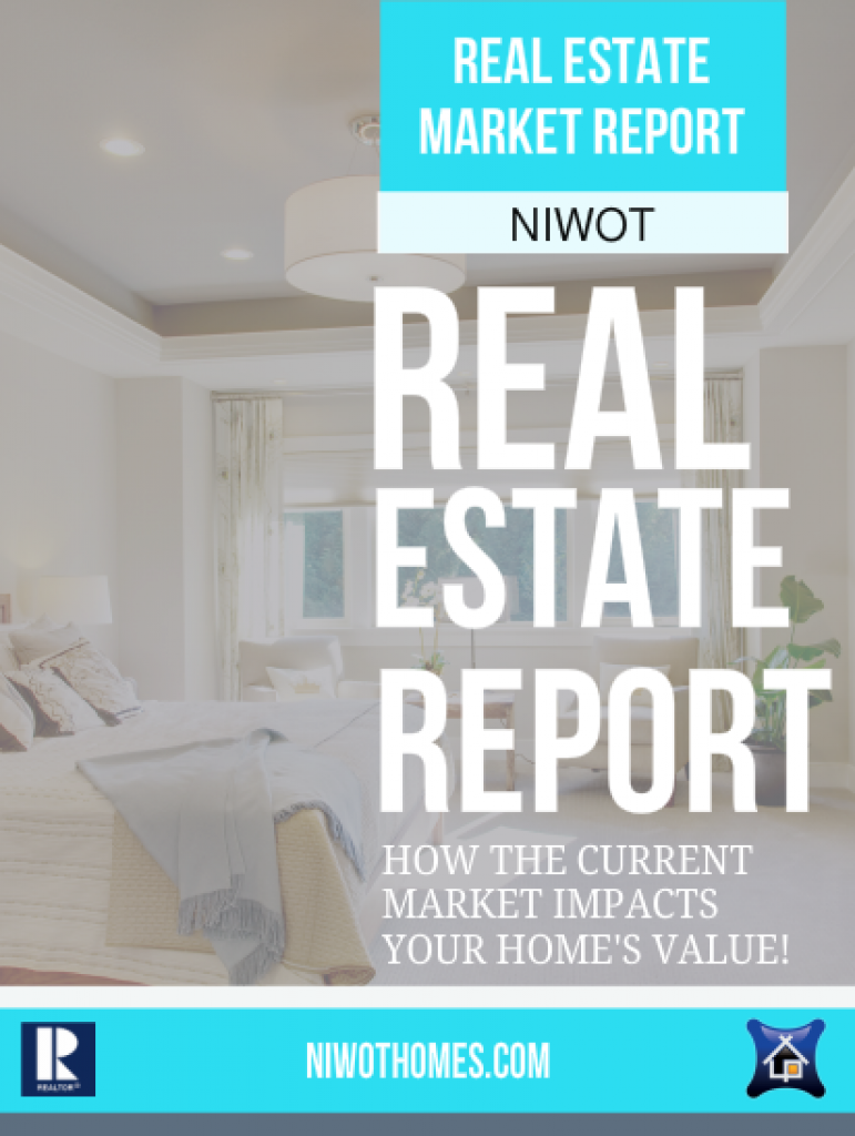 Real Estate Marketing Report Cover Design By Remcamp