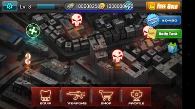 Zombie Assault:Sniper v1 26 Mod Apk [Unlimited Money and Gold