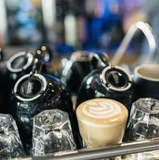 Espresso #dallas #foodies #restaurant #texas #coffee #bakery #cafe