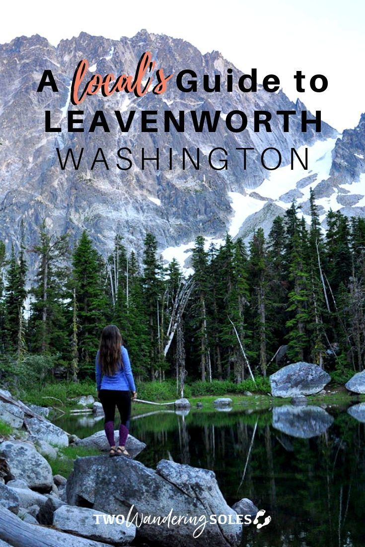 19 Best Things to Do in Leavenworth, Washington: Local City Guide | Two Wandering Soles