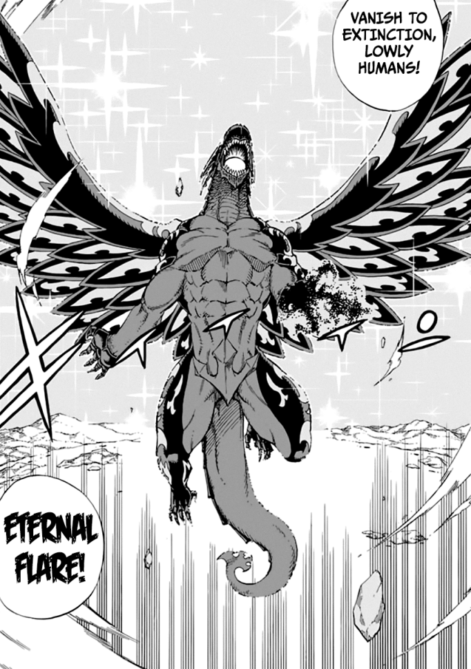 Acnologia Dragon Form Fairy Tail Manga Read Fairy Tail Fairy Tail Fairy Tail Pictures