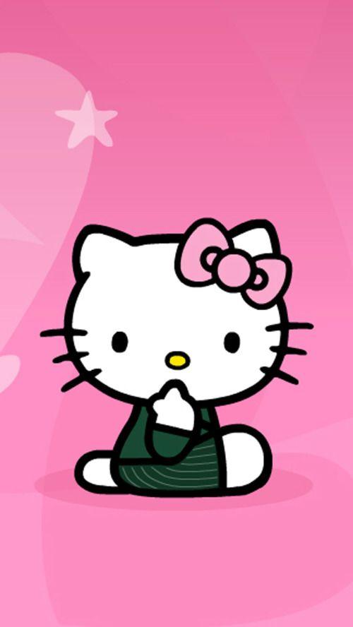 Apple Iphone Plus Hd Wallpaper Cute Hello Kitty Picture Iltribuno Com