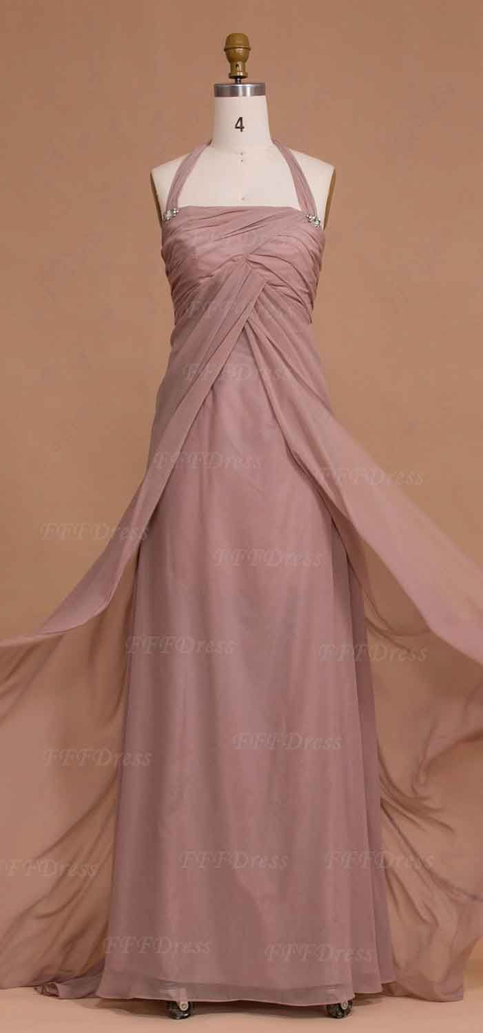 Halter dusty rose maternity bridesmaid dresses pregnant halter dusty rose maternity bridesmaid dresses pregnant bridesmaid dresses bridesmaid dresses for pregnant ombrellifo Images