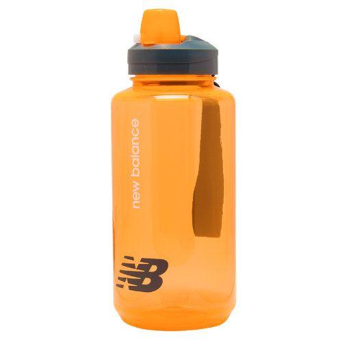 New Balance Men's & Women's Helium 1L Bottle - Yellow/Grey (WB-OR ...