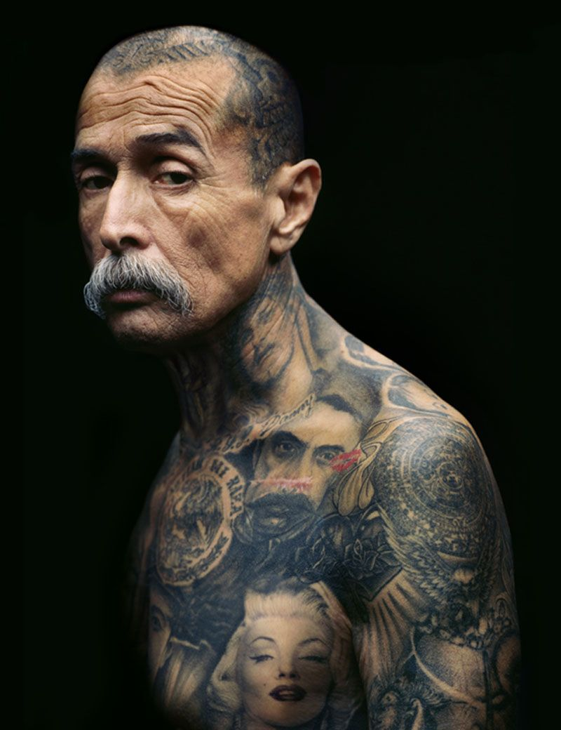 0603f342f9dba chuco tattoos - Google Search | ~YOUNG GIFTED N BROWN~ | Tattoo ...