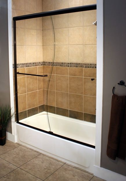 image detail for tub shower combo bath tub shower combination units enclosures - Bathtub Shower Doors