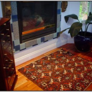 Fireplace Hearth Rugs With Images
