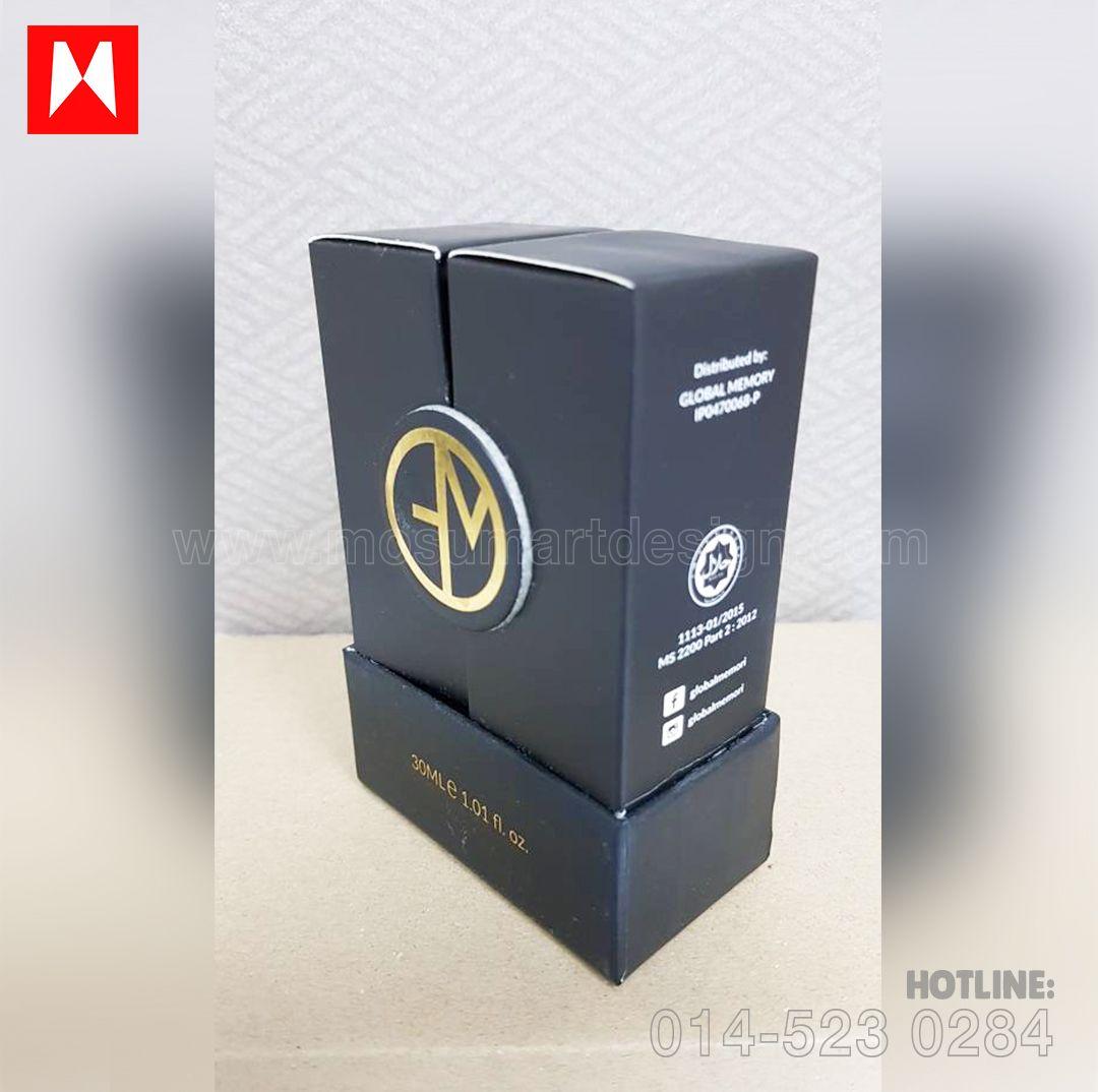 Design Kotak Keras Kuala Lumpur Kl Murah Packaging Harcover Design Packaging Packaging Design
