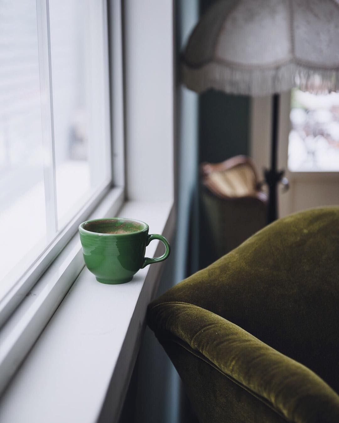 Reteta unei zile minunate incepe cu o cafea #lafereastramea.