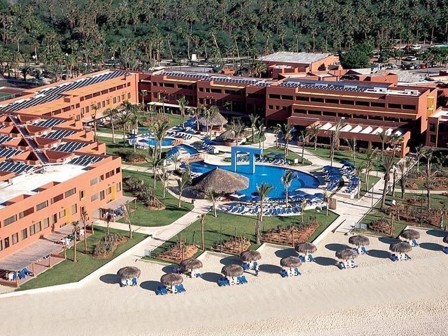San Jose Del Cabo Holiday Inn Resort