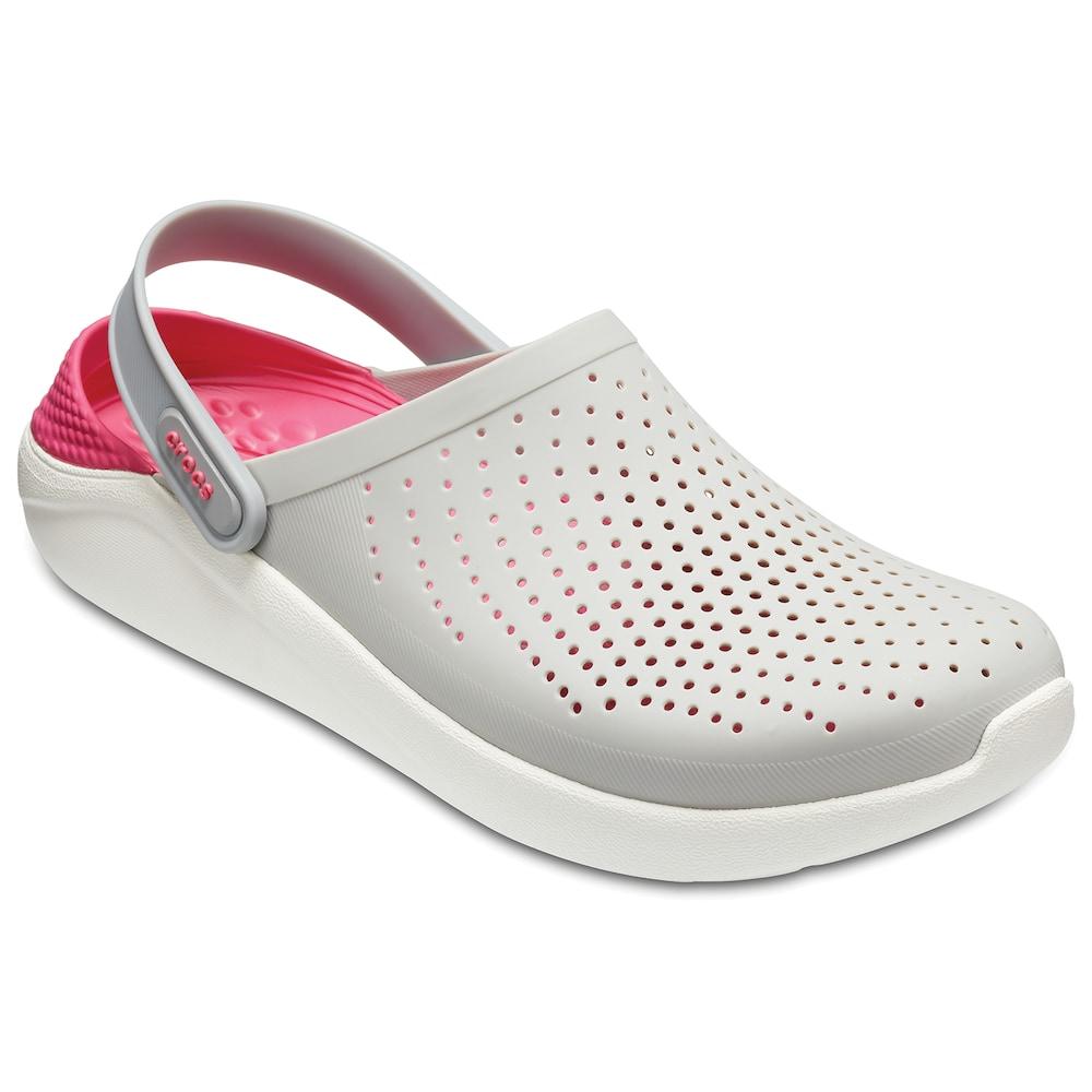 Crocs LiteRide Adult Clogs | Strap heels, Crocs size, Crocs