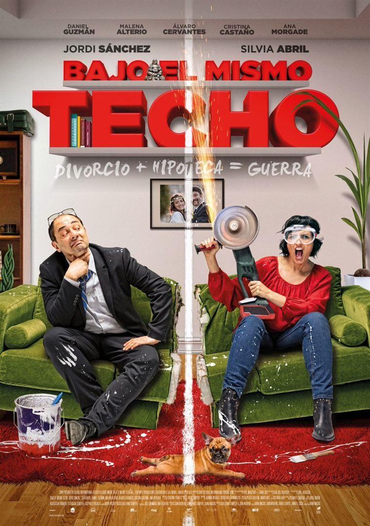 Bajo El Mismo Techo Ver Pelicula Online Completa Bajo El Mismo Techo Español Completa Gratis Ver Bajo Movies Online Streaming Movies Full Movies Online Free