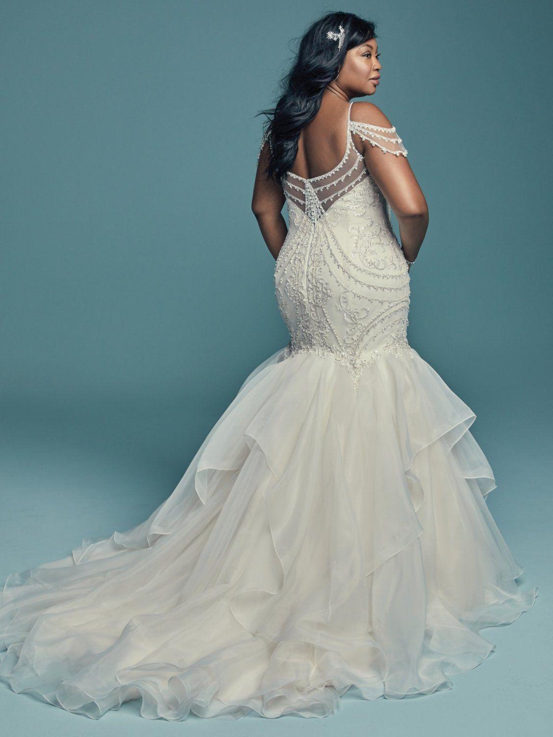 Brinkley by maggie sottero wedding dresses