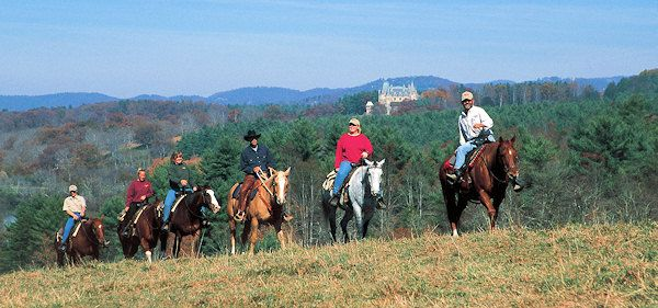 Pin by Cullowhee ARTS on Blue Ridge Mountains | Horseback