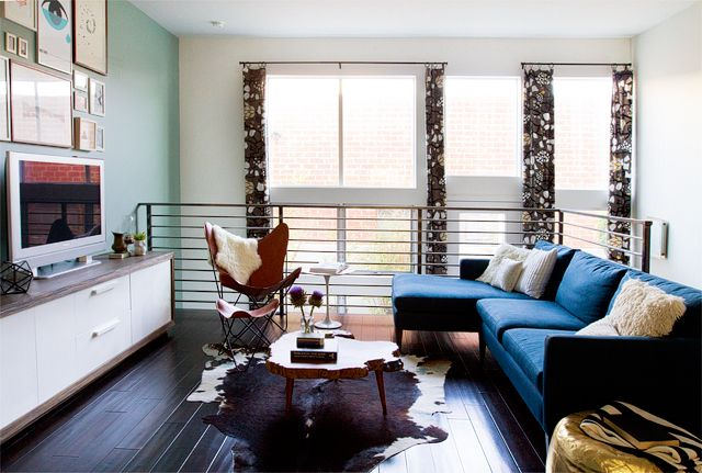 Living room chair update smitten studio also la home house family pinterest rh in