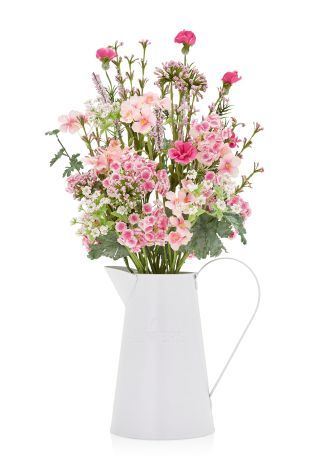Image Result For How To Make Artificial Flower Arrangements For