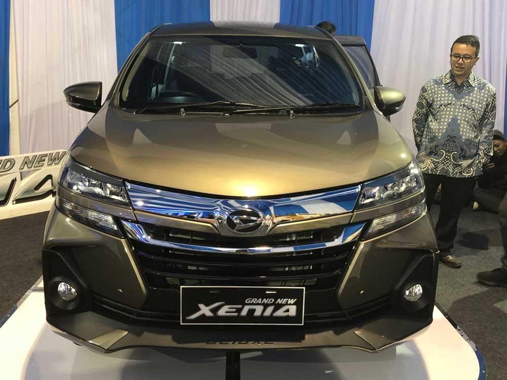 Single Post Mobil Mpv Daihatsu Dan Kendaraan