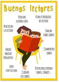 Resultado De Imagen De Frases Para Motivar La Lectura En