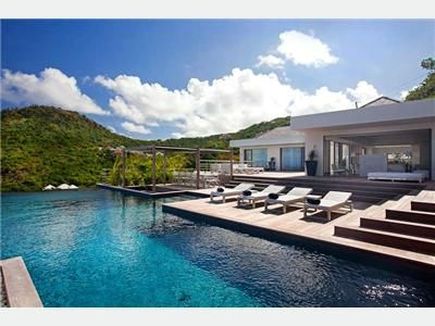 Amazing #vacationrental in St. Barths     http://www.homeaway.com/vacation-rental/p7066210h
