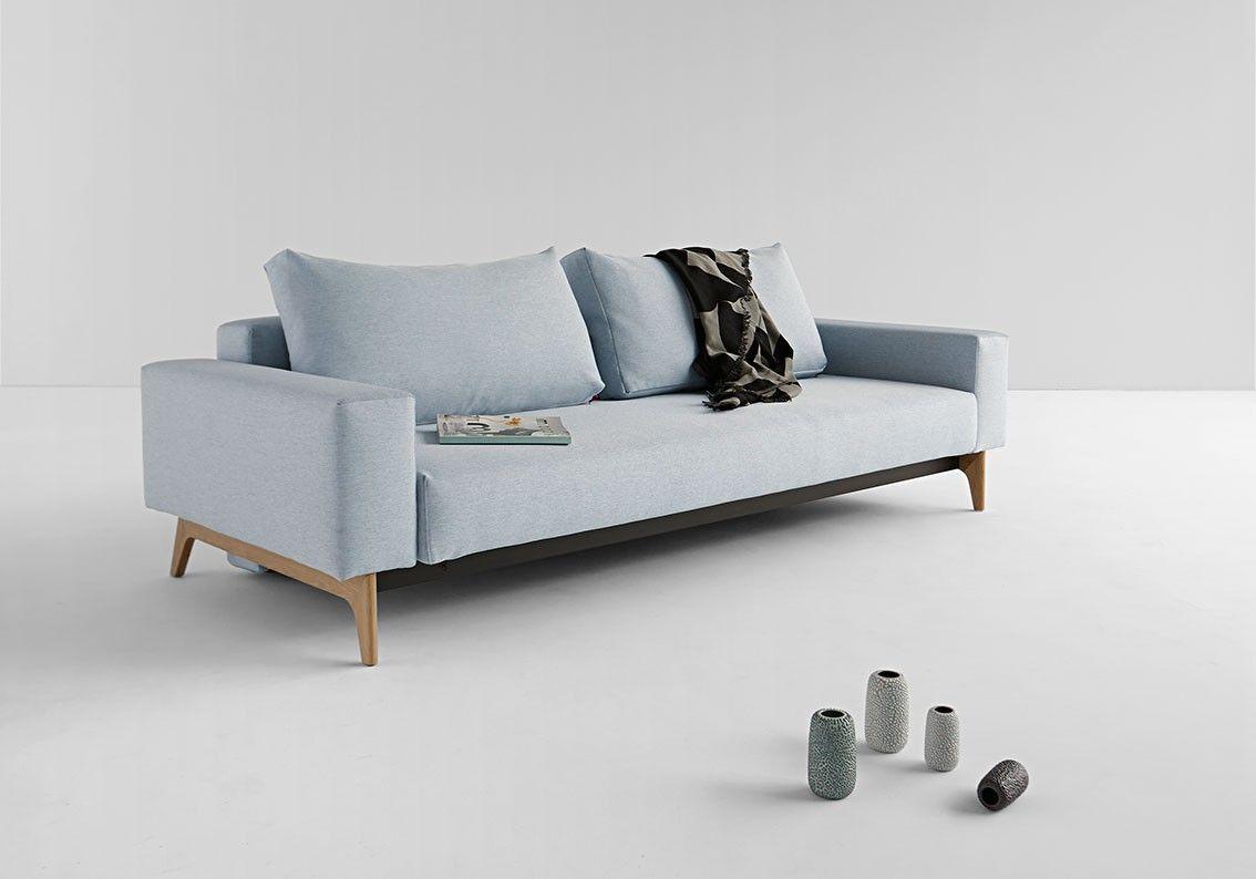 Idun Sofa Bed Minimalist Sofa Sofa Styling Double Sofa Bed