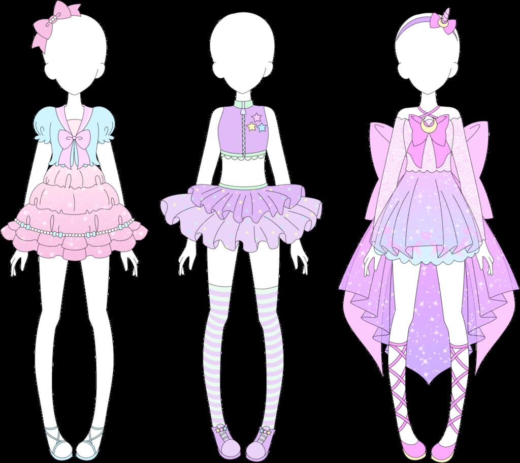 MRA Fairy Kei 4 by on