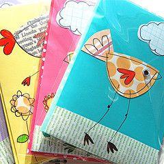 handmade cards  from monda loves...