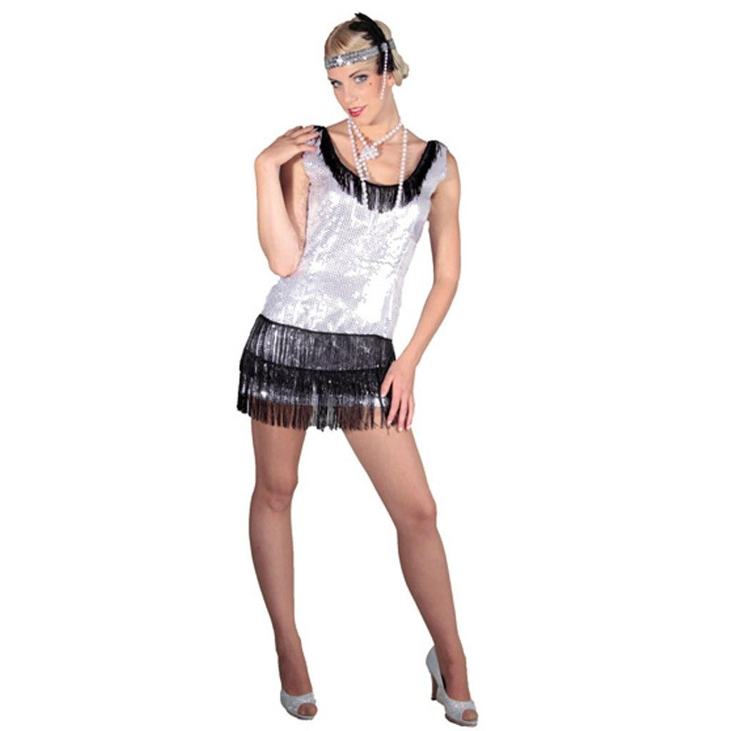 ed55d44d885 robe charleston pas cher - Robes