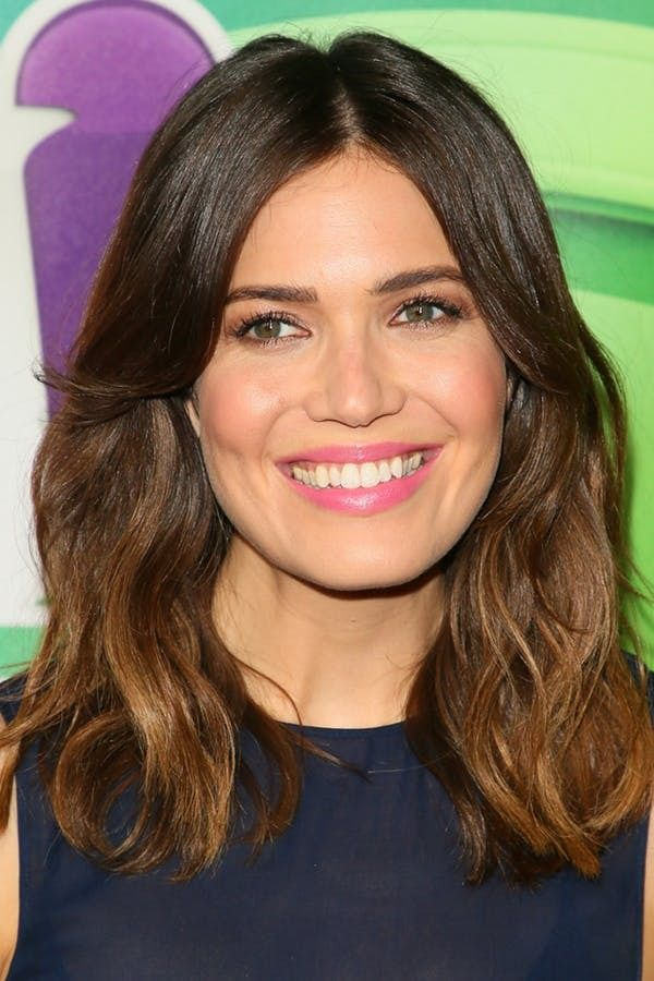 7 lowmaintenance haircuts that won't eat up your morning