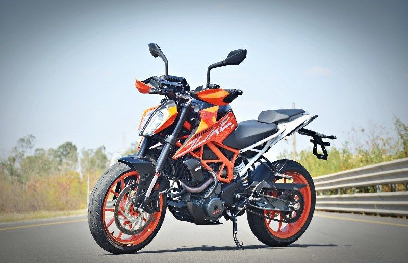 2017 Ktm Duke 390 Full Review Ktm Duke Duke Bike Ktm