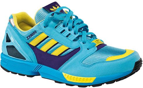 adidas zx 8000 a mean sneaker game pinterest adidas. Black Bedroom Furniture Sets. Home Design Ideas