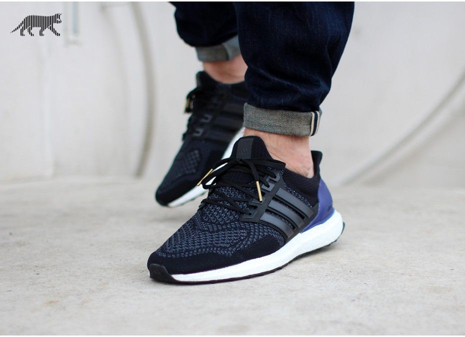 f62bb1f865c adidas Ultra Boost Core Black