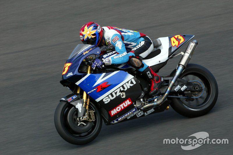 Pin Di Gresini Racing