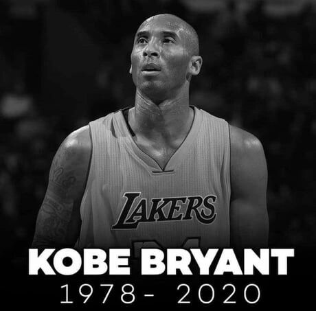 Pin by Russell Daviage on Sports in 2020 Kobe bryant