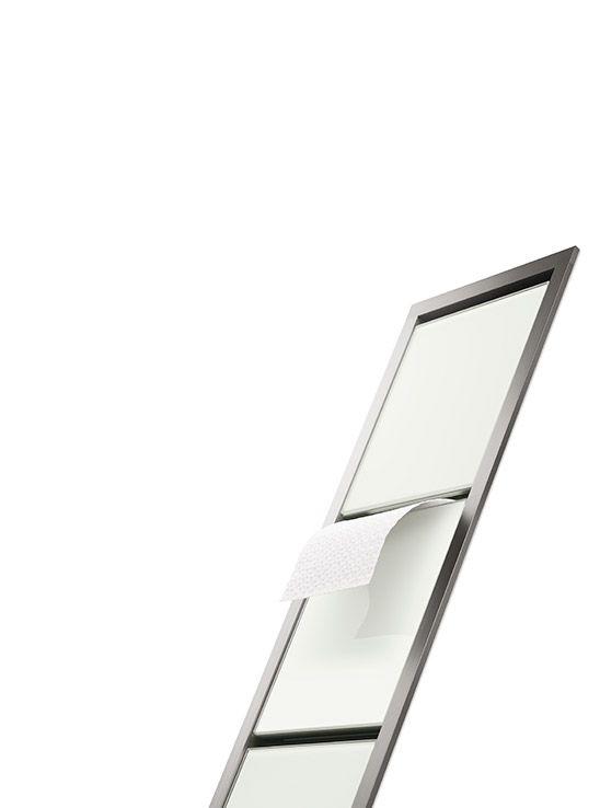 emco asis. built-in bathroom accessories / unterputz, Hause ideen