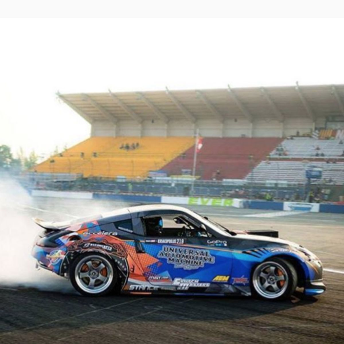 Some hot wheels for your Saturday Viewing Pleasure! Thanks