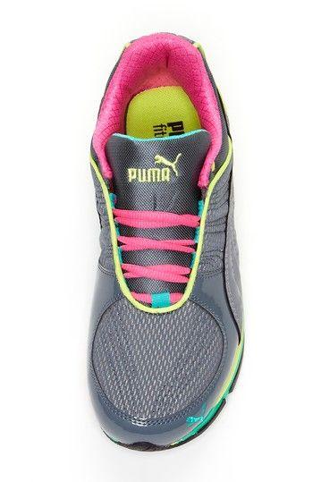 PUMA Rainbow Sneaker � Rainbow SneakersWomen\u0027s SneakersGym StyleWorkout ...