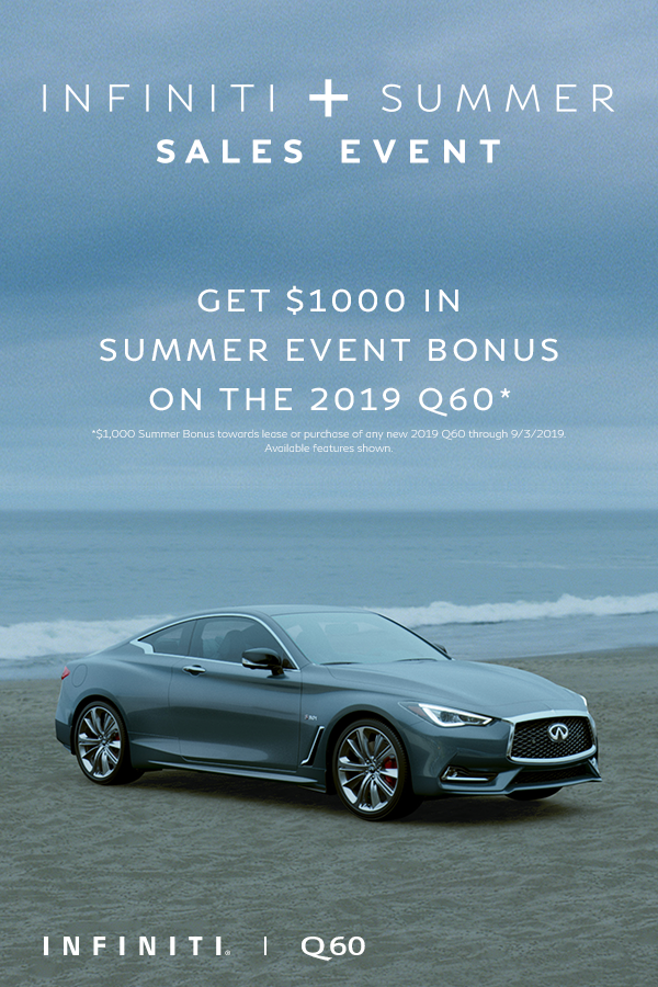 Infiniti Q60 Lease >> Summer Love Has Never Happened This Fast Have A Blast With