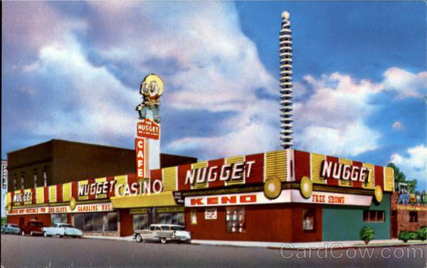 Nugget casino carson city nevada cool slot machine names