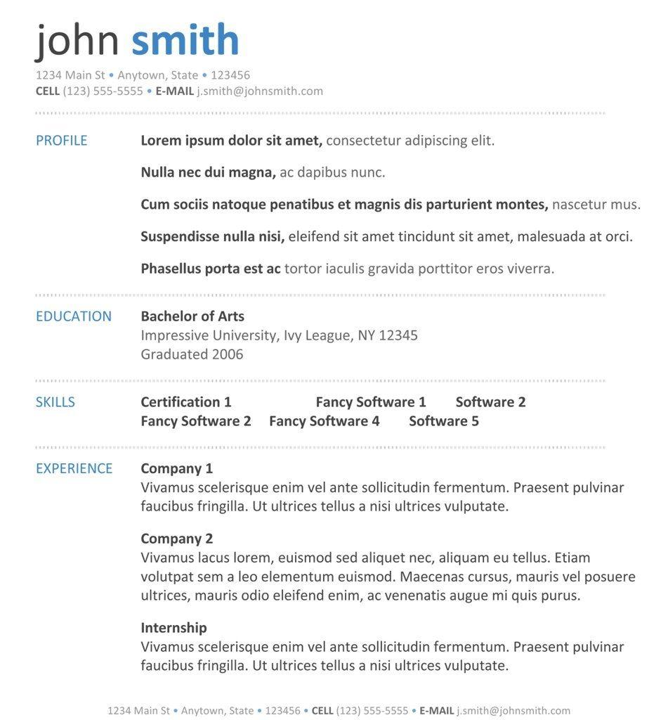 resume builder mac maker best websites template cost database design for free goodwill - Goodwill Resume Maker