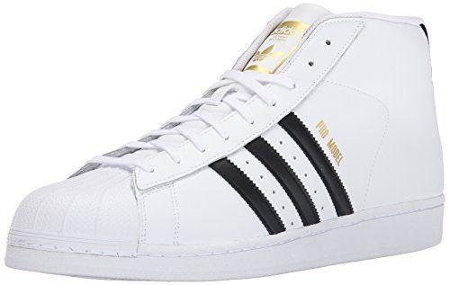 Pro Model Basketball Shoe