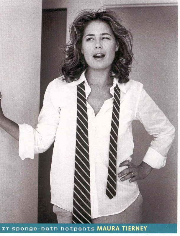 Cleavage Hot Maura Tierney  naked (57 foto), Snapchat, butt