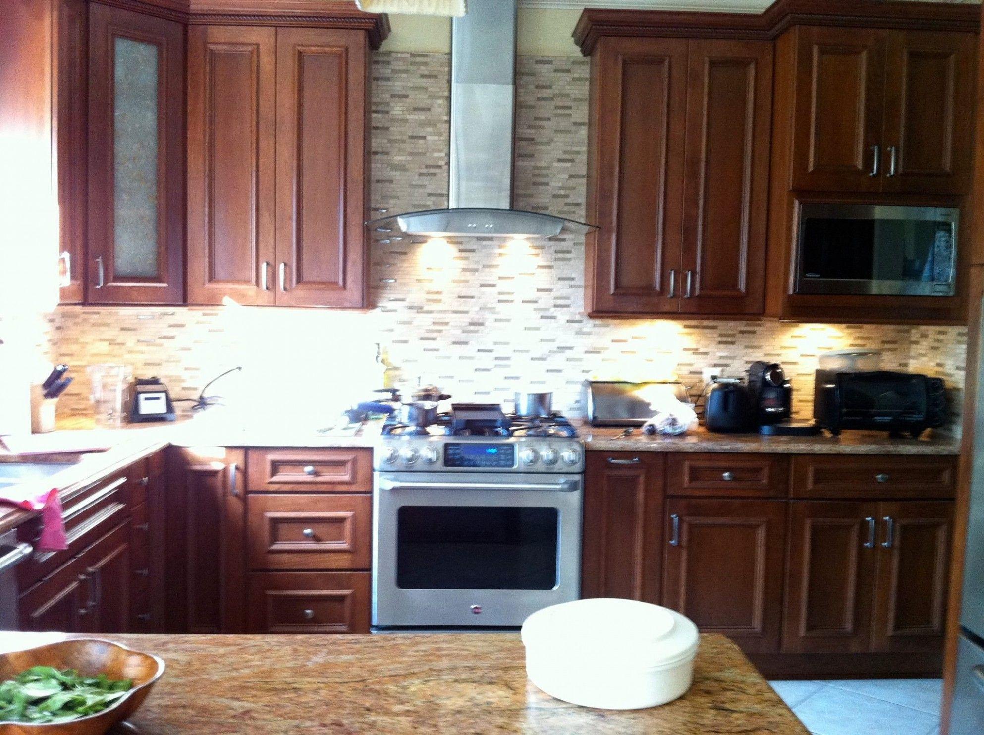 9 Fresh Holiday Kitchen Cabinets di 2020
