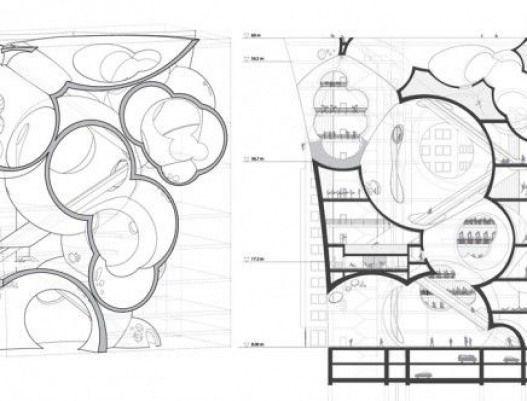 suckerPUNCH  Academia Somaesthetica: Copacabana Fitness ... #conceptdiagram #con... -  suckerPUNCH...