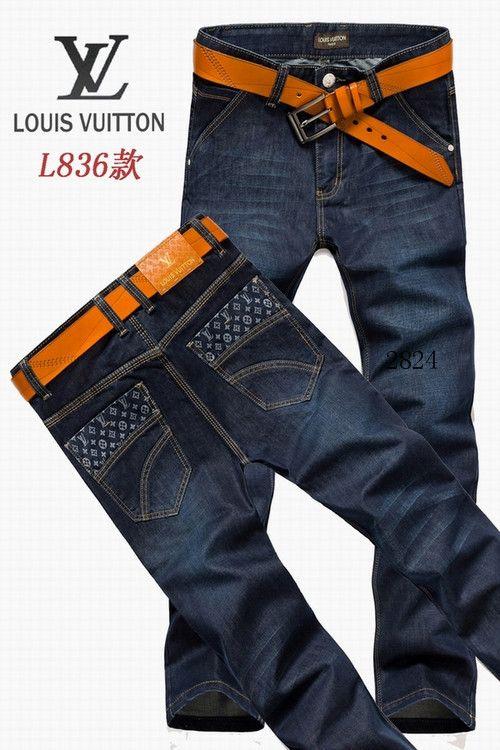 d68187989e Louis Vuitton men jeans-LV16226E | jeans in 2019 | Louis vuitton ...
