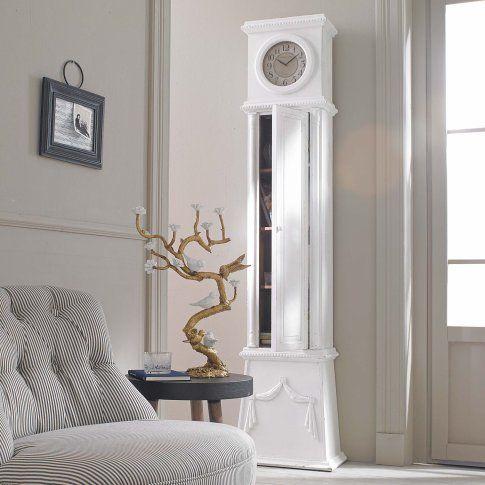 Standuhr Wohnung u003d) Pinterest Standuhren - grose vasen fur wohnzimmer