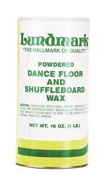 Lundmark Powdered Dance Floor Shuffleboard Wax 3224p001 Shuffleboard Dance Floor Floor Wax
