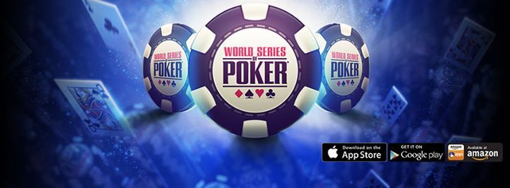 Collect WSOP Free Chips & Bonuses daily. All gifts came