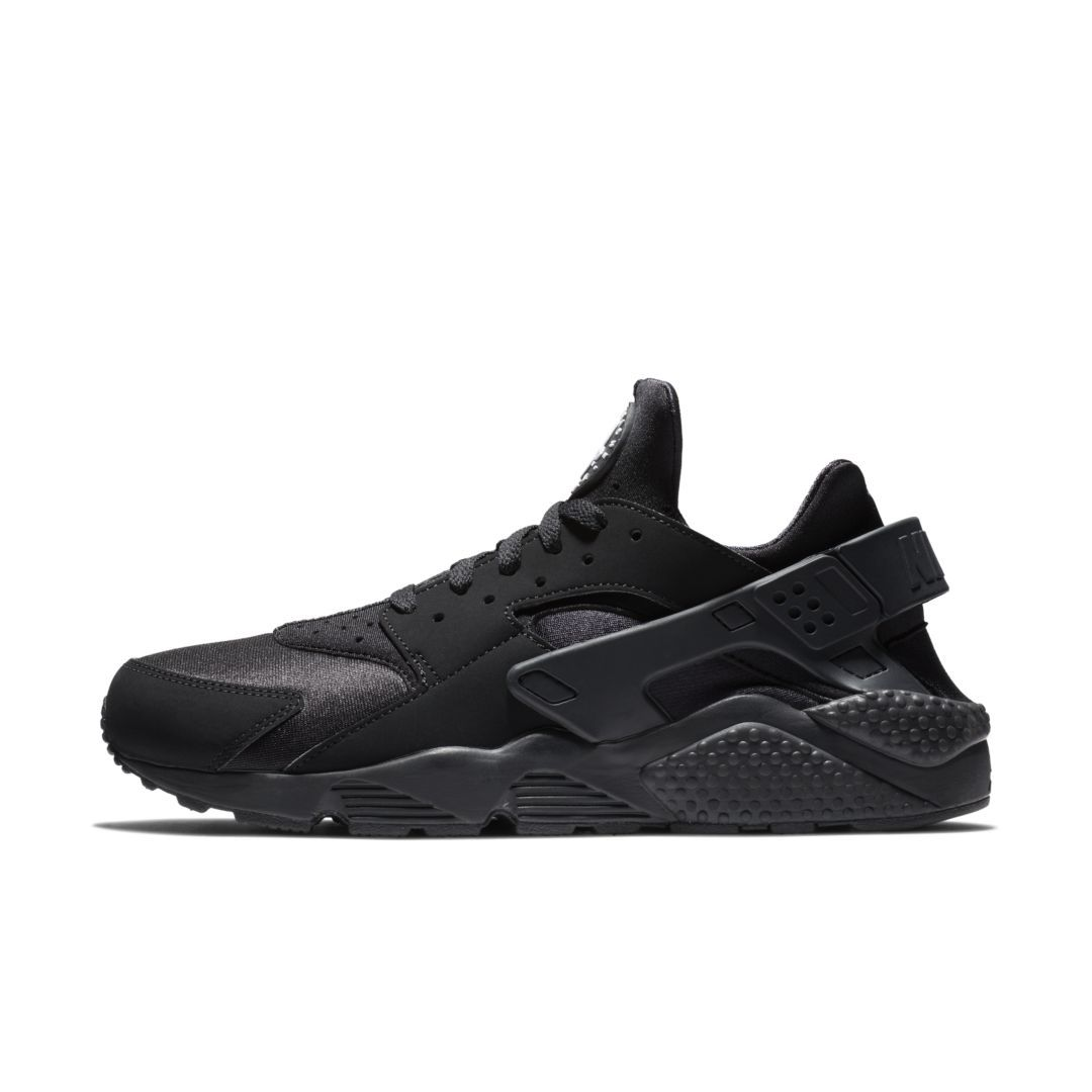 huge selection of 6924d 62e83 Nike Air Huarache Men s Shoe Size 15 (Black)
