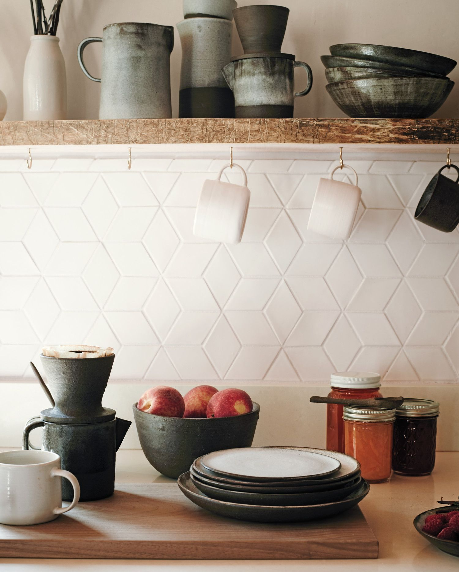 Scandinavian Kitchens Find Your Style Here: A Handcrafted Home: The House Tour