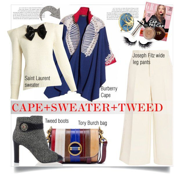 Capes For Women Over 50 (4)